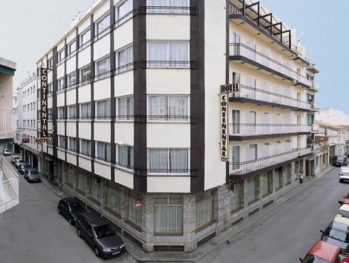 CONTINENTAL HOTEL, Калелья