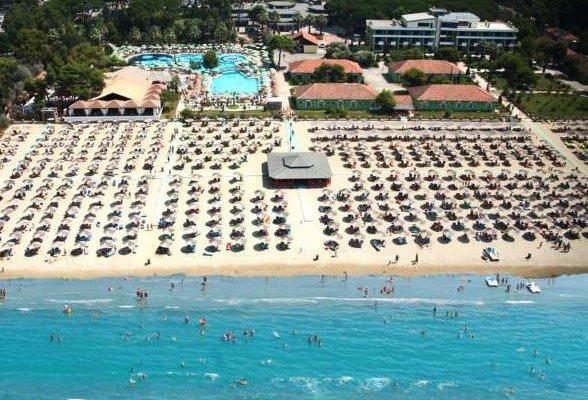 Tropikal Resort - фото 50
