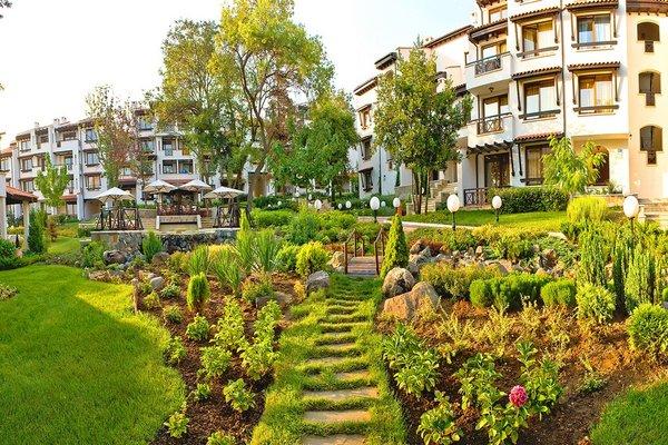 Oasis Resort & SPA - фото 19