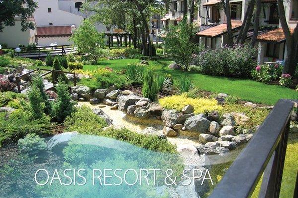 Oasis Resort & SPA - фото 20