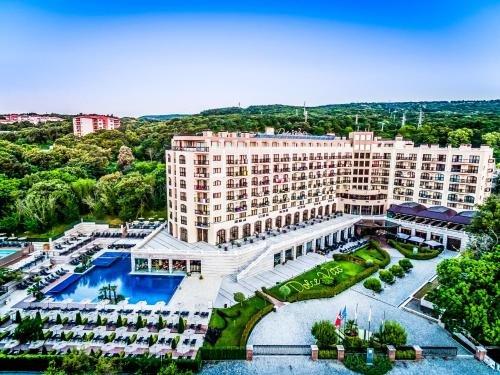 lti Dolce Vita Sunshine Hotel All Inclusive - фото 50