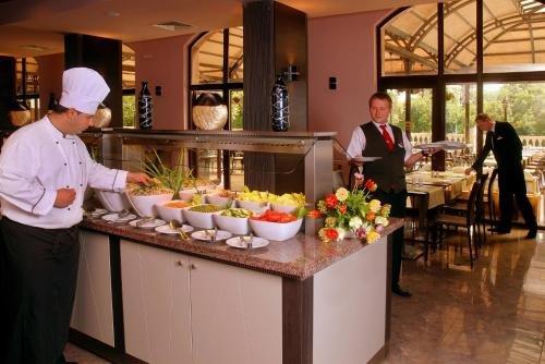 lti Dolce Vita Sunshine Hotel All Inclusive - фото 10