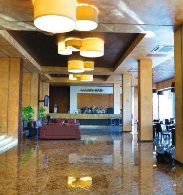 lti Dolce Vita Sunshine Hotel All Inclusive - фото 12