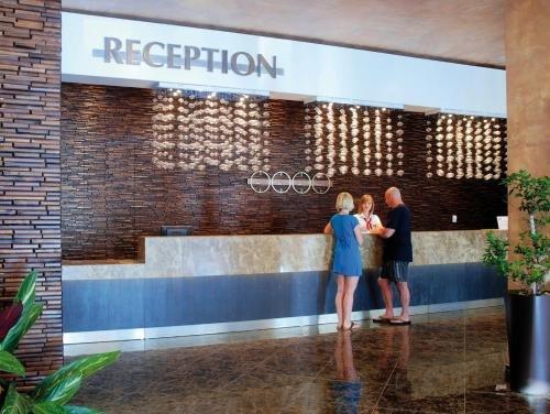 lti Dolce Vita Sunshine Hotel All Inclusive - фото 13