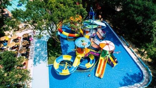 lti Dolce Vita Sunshine Hotel All Inclusive - фото 14