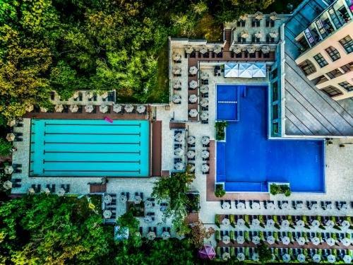 lti Dolce Vita Sunshine Hotel All Inclusive - фото 16