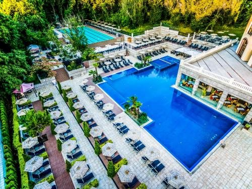 lti Dolce Vita Sunshine Hotel All Inclusive - фото 19