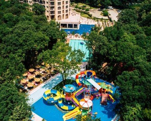 lti Dolce Vita Sunshine Hotel All Inclusive - фото 20