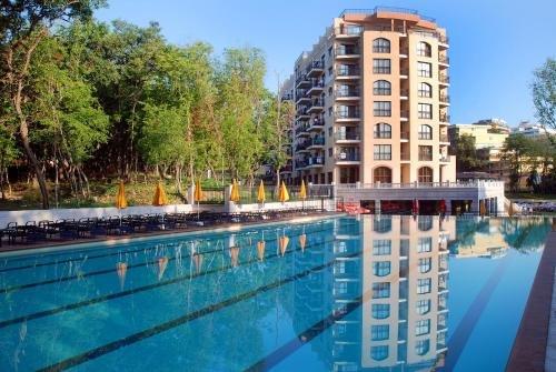lti Dolce Vita Sunshine Hotel All Inclusive - фото 22