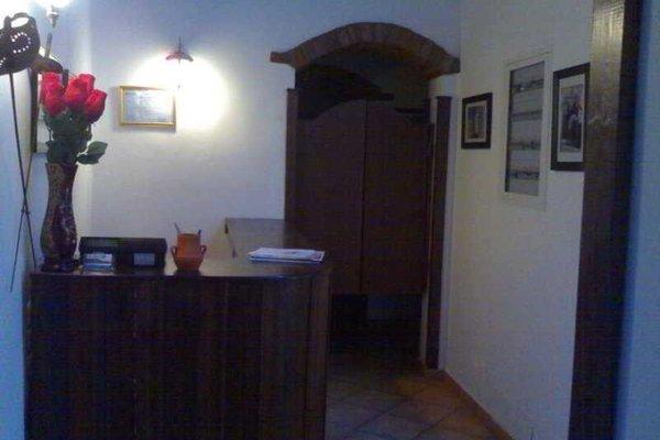 Hotel Guva Mangalem - фото 11