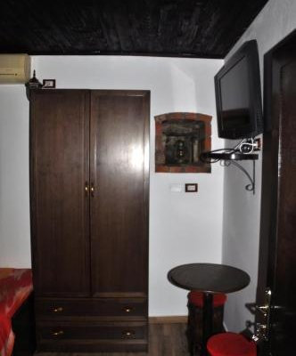 Hotel Guva Mangalem - фото 15