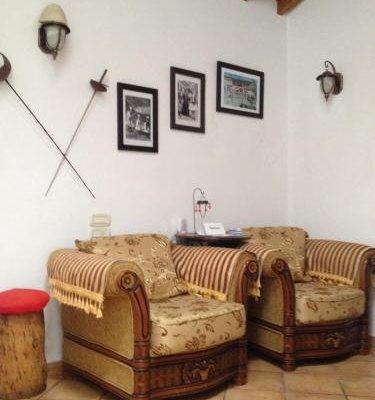 Hotel Guva Mangalem - фото 7