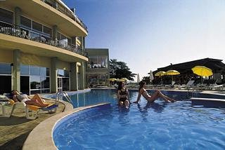Гостиница «ESTREYA PARK», Варна