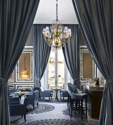 Maria Cristina, a Luxury Collection Hotel, San Sebastian - фото 1