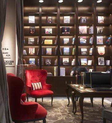 Maria Cristina, a Luxury Collection Hotel, San Sebastian - фото 12