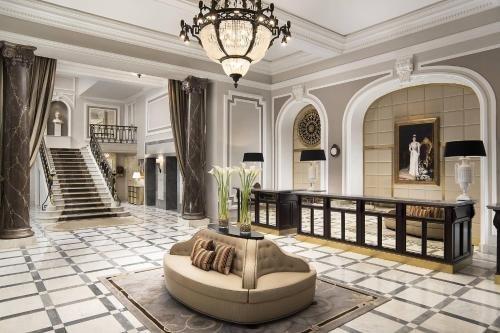 Maria Cristina, a Luxury Collection Hotel, San Sebastian - фото 14
