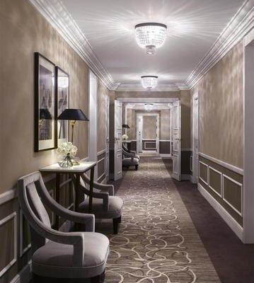 Maria Cristina, a Luxury Collection Hotel, San Sebastian - фото 15