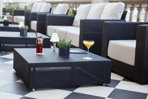 Maria Cristina, a Luxury Collection Hotel, San Sebastian - фото 16