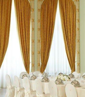 Maria Cristina, a Luxury Collection Hotel, San Sebastian - фото 2
