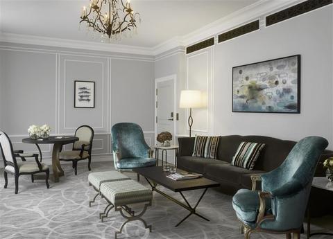 Maria Cristina, a Luxury Collection Hotel, San Sebastian - фото 3