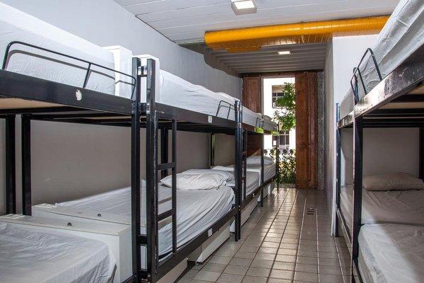 HI Caipi Hostel - фото 44