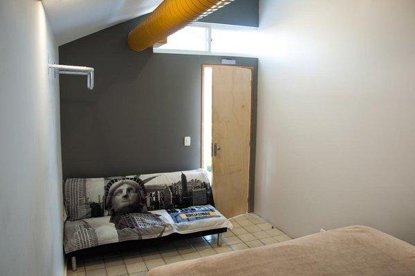 HI Caipi Hostel - фото 1