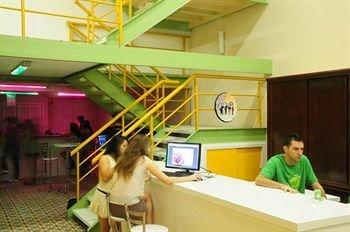 HI Caipi Hostel - фото 13
