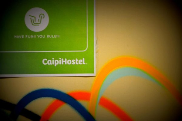 HI Caipi Hostel - фото 14