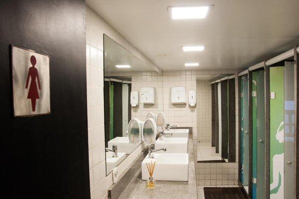 HI Caipi Hostel - фото 20