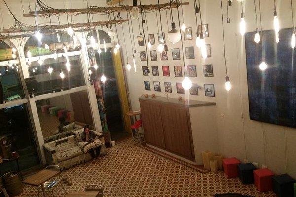 HI Caipi Hostel - фото 21