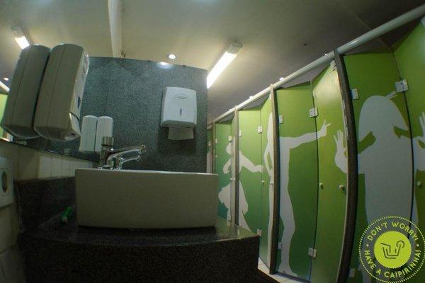 HI Caipi Hostel - фото 22