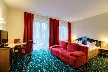 Waldhotel Vogtland - фото 50