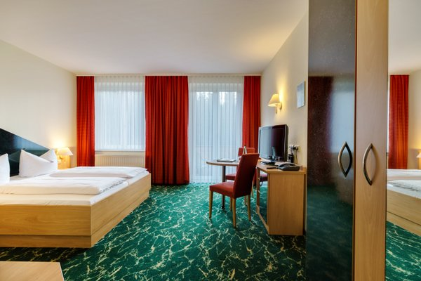 Waldhotel Vogtland - фото 1