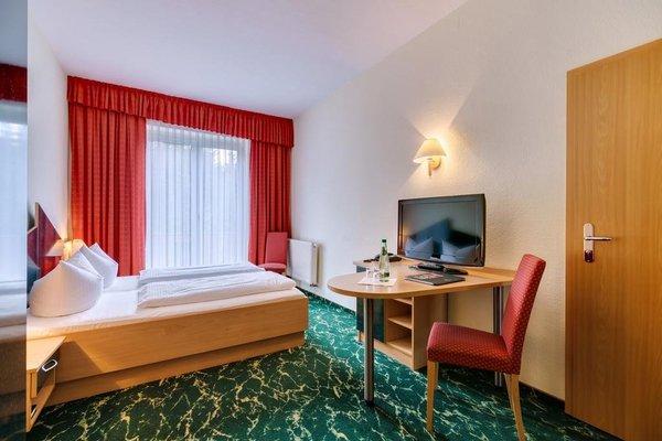 Waldhotel Vogtland - фото 2