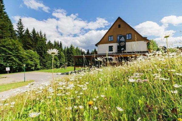 Waldhotel Vogtland - фото 22
