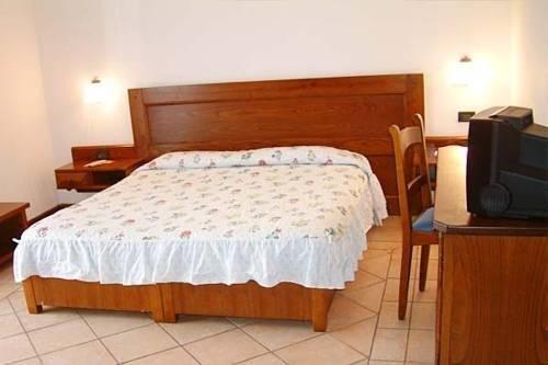 Hotel Pizzalto - фото 50