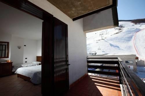 Hotel Pizzalto - фото 1