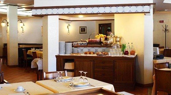 Hotel Pizzalto - фото 12