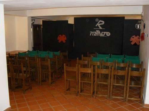 Hotel Pizzalto - фото 14