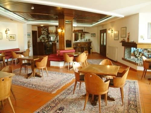 Hotel Pizzalto - фото 15