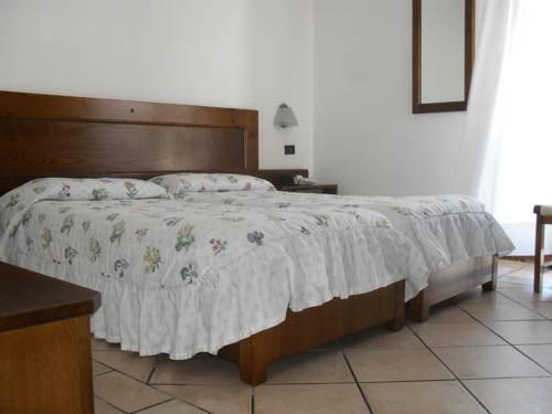 Hotel Pizzalto - фото 2