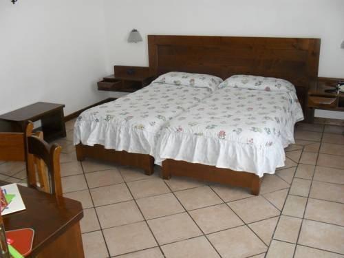 Hotel Pizzalto - фото 4