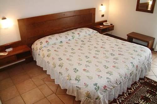 Hotel Pizzalto - фото 5