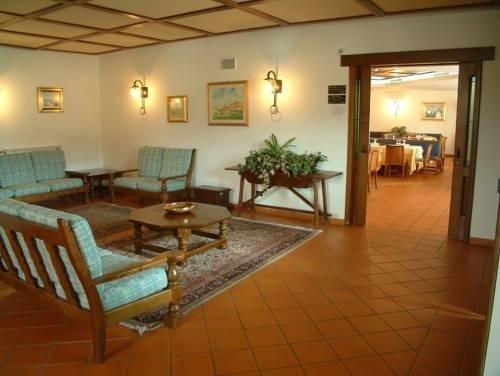 Hotel Pizzalto - фото 8