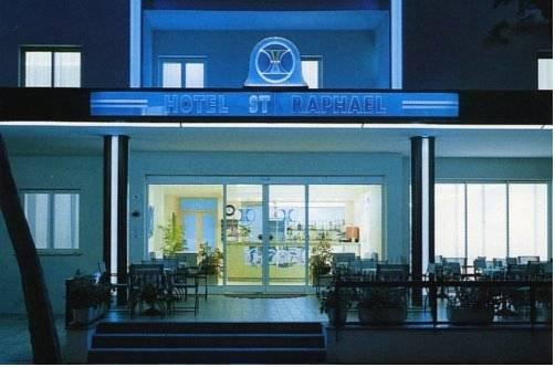 Hotel St. Raphael - фото 21