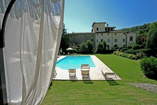 Villa i Bossi - фото 21