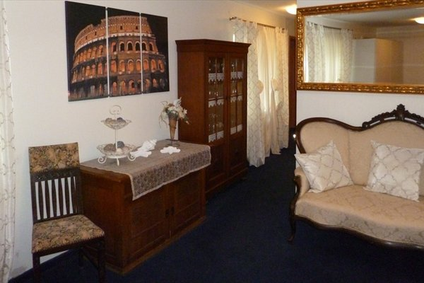 Гостиница «Casa-Italia», Бамберг