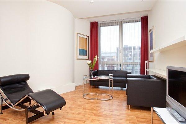 Buroma Apart Suites - фото 0