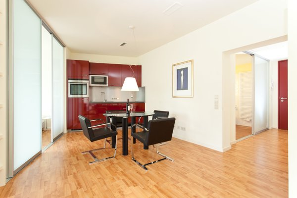 Buroma Apart Suites - фото 11
