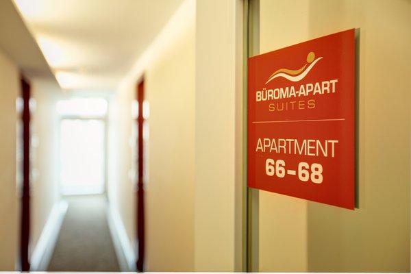 Buroma Apart Suites - фото 12